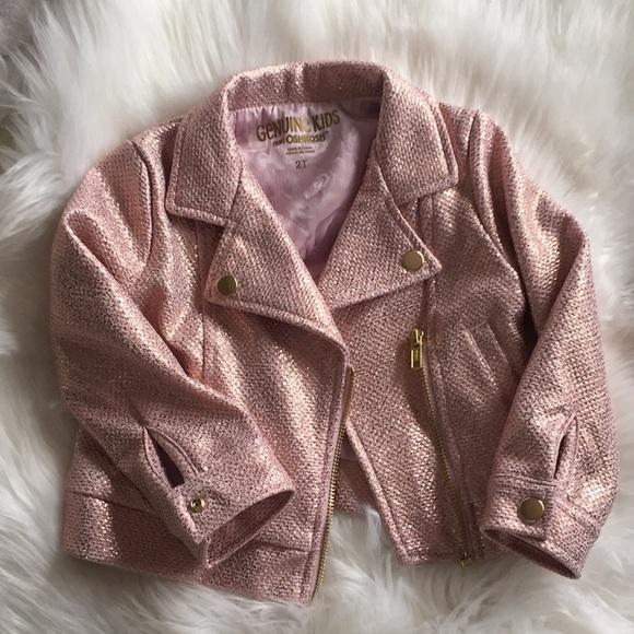 4ec97b75f OshKosh B gosh Jackets   Coats